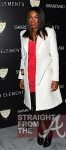 Jennifer Hudson Swarovski Elements And Rodeo Drive Holiday Lighting Ceremony-5