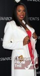 Jennifer Hudson Swarovski Elements And Rodeo Drive Holiday Lighting Ceremony-6