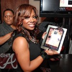 Kandi with iPad (3)