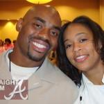 Keasha Ruteledge Chris Draft