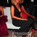 Keri Hilson DeVyne Stephens Christmas 2011 2