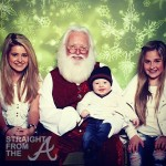 Kim Zolciak Kids Christmas 2011