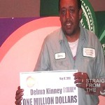 Atlanta Man Wins Million Dollar Lottery 2nd Time… [PHOTO]