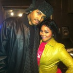 Lil Kim Releases 2012 Promo Shot + Reunites with 50 Cent in the Studio [PHOTOS + VIDEO]