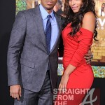"Boo'd Up ~ Ludacris & Eudoxie Hit Up NYC Premiere of ""New Years Eve"" [PHOTOS]"