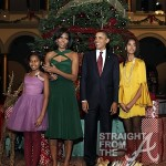 Obamas Host Christmas in Washington 2011-18