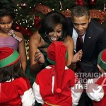 Obamas Host Christmas in Washington 2011-6