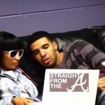 Drake Nicki Minaj