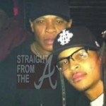 "Dr. Dre & T.I. Spotted Around Atlanta + Collaborate on ""F*ck Da City Up"" Mixtape [PHOTOS + VIDEOS]"
