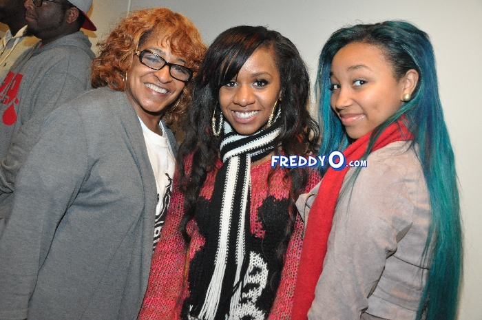 T.I. King Foundation Annual Toy Giveaway 2011-1