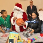 T.I. King Foundation Annual Toy Giveaway 2011-10
