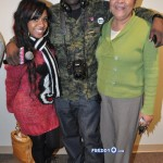 T.I. King Foundation Annual Toy Giveaway 2011-12