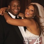 Tamar Braxton Vince Herbert Wedding