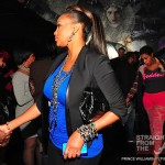 Single Again Back on the Prowl! Vivica Fox Parties w/Mystery Man in Atlanta [PHOTOS]