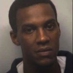 Young Vito Vinson Hardimon Mugshot 12/2011