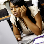 Fact or Fiction? 15 Things Black Girls Do On Facebook…