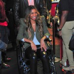 Ciara Wheelchair Mystery Solved! Before & After Photos of CiCi's New Feet…