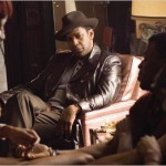 Denzel as Frank Lucas (American Gangster)