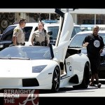 So So in Debt Part Deux: Jermaine Dupri Sued Over Repossessed Lamborghini… [COURT DOCS]