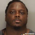 Charles Grant Popped For Bad Checks [MUGSHOT] + Marlo Hampton Confirms What We Already Knew…