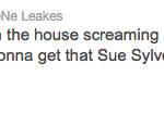nene leakes tweet 2