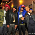 "Big Sean Parties With T.I. & Young Jeezy in ATL + Jeezy Performs ""I Do"" LIVE!… [PHOTOS + VIDEO]"