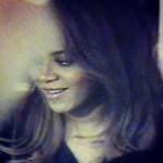 Pregnant Beyonce Shopping 12/2011