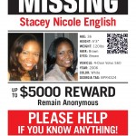 Stacey Nicole English