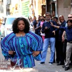 Look But Don't Touch! Oprah's Bodyguards Arrested in India… [VIDEO + PHOTOS]