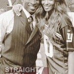 Ciara Super Bowl Media Day 2