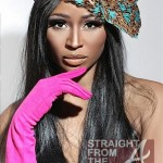 Cynthia Bailey Denim Magazine 2012-10