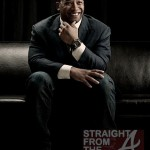 Jamal Anderson FUMBLES Tax Return But SCORES New Spokesperson Deal… [PHOTOS]