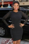 Jennifer Hudson NYC 011112-1