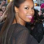 Jennifer Hudson NYC 011112-10