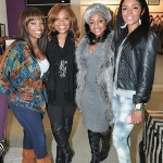 Kandi Burruss Mona Scott Young Phaedra Parks Rasheeda