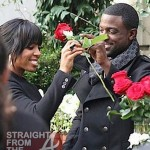 "Boo'd Up ~ Kelly Rowland & Lance Gross in ""Let's Keep It Between Us"" [OFFICIAL VIDEO]"