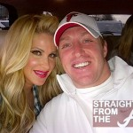 Kim Zolciak Kroy Biermann