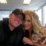 Kroy Biermann Kim Zolciak