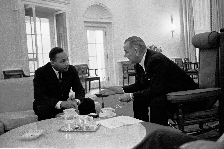 Reverend Dr. Martin Luther King Jr. | Making Our Lives Easier LLC