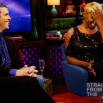 NeNe Leakes WWHL 011512-1