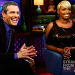 NeNe Leakes WWHL 011512-7