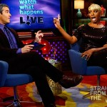 NeNe Leakes WWHL 011512-8