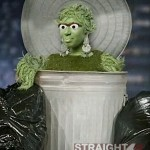 NeNe the Grouch WWHL 011512 - 1