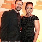 Boo'd Up ~ Phaedra Parks & Apollo Nida at 2012 Grammy Nominee Party… [PHOTOS]