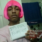 Pink Friday Ho