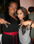 ATLien Lisa Wu Hartwell