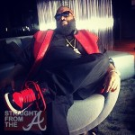 Another Day, Another Paternity Suit! Rick Ross Says He is NOT the Father…