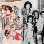 Family Hustle Cosby Show