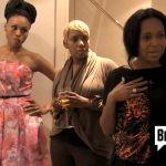 "DRAMA! Marlo Hampton: Sheree Whitfield Is ""Ugly"" & She Hangs With ""F*ggots"" [Episode 12 RHOA SNEAK PEEK VIDEO]"