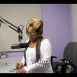 T-Boz of TLC on Lighter Shade of Radio